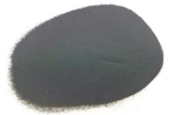 The preparation method of spherical AlSi7Mg powder